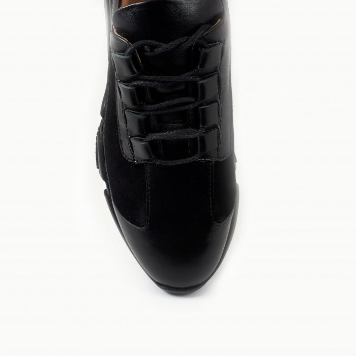 Pantofi dama casual COD-715 3