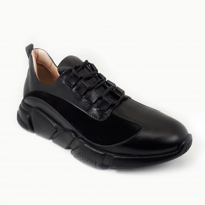 Pantofi dama casual COD-715 0