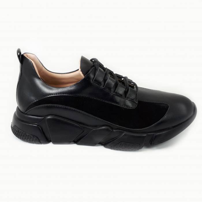 Pantofi dama casual COD-715 1