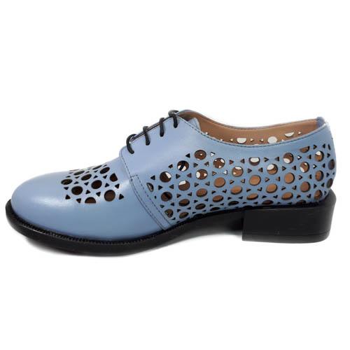 Pantofi dama casual COD-755 2