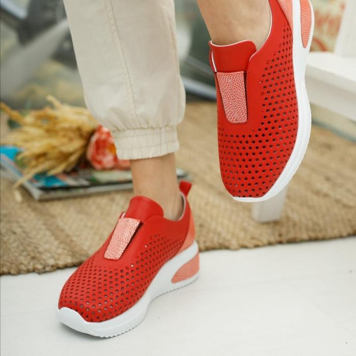 Pantofi dama casual confort COD-813 [0]