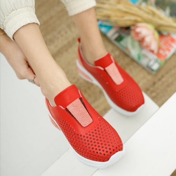Pantofi dama casual confort COD-813 [1]