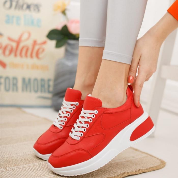 Pantofi dama casual confort COD-815 [0]