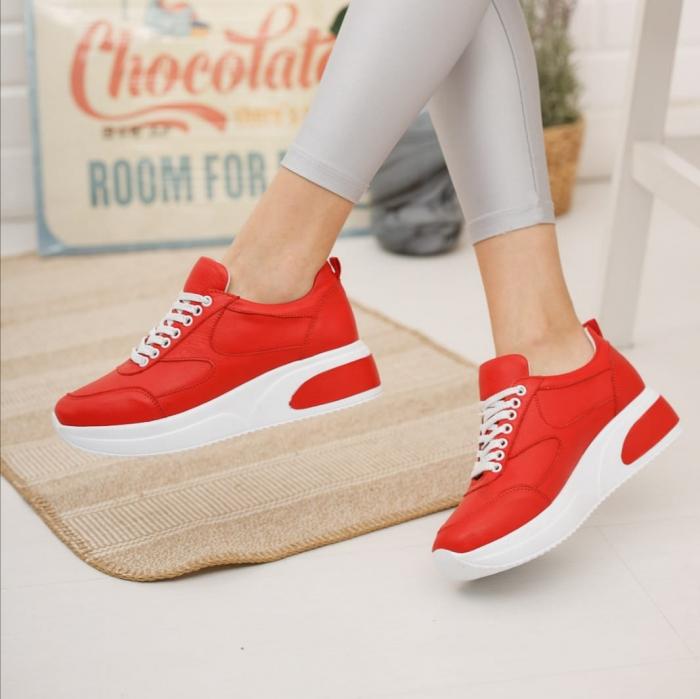 Pantofi dama casual confort COD-815 [1]