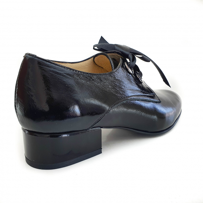 Pantofi dama casual confort din piele naturala COD-877 [2]