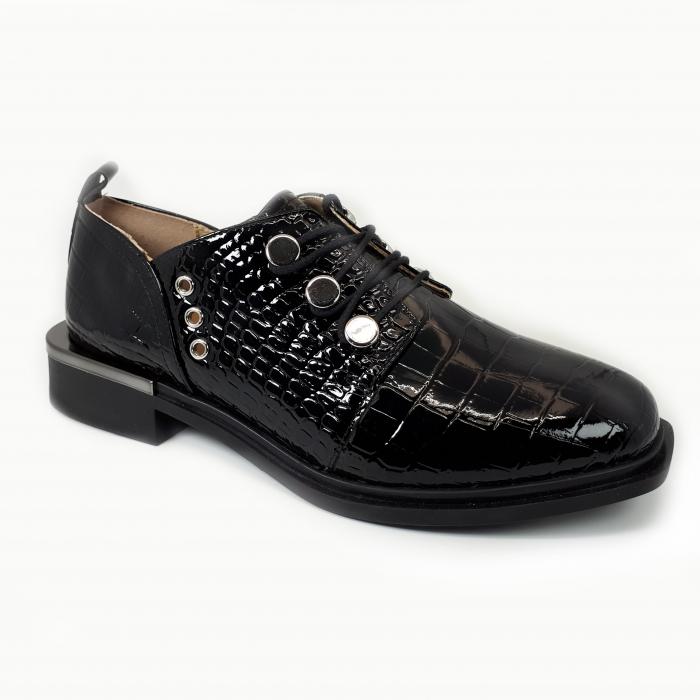 Pantofi dama eleganti COD-618 0