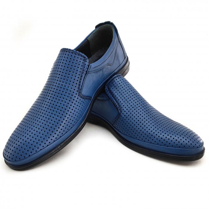 Pantofi de barbati casual confort COD-BL 3
