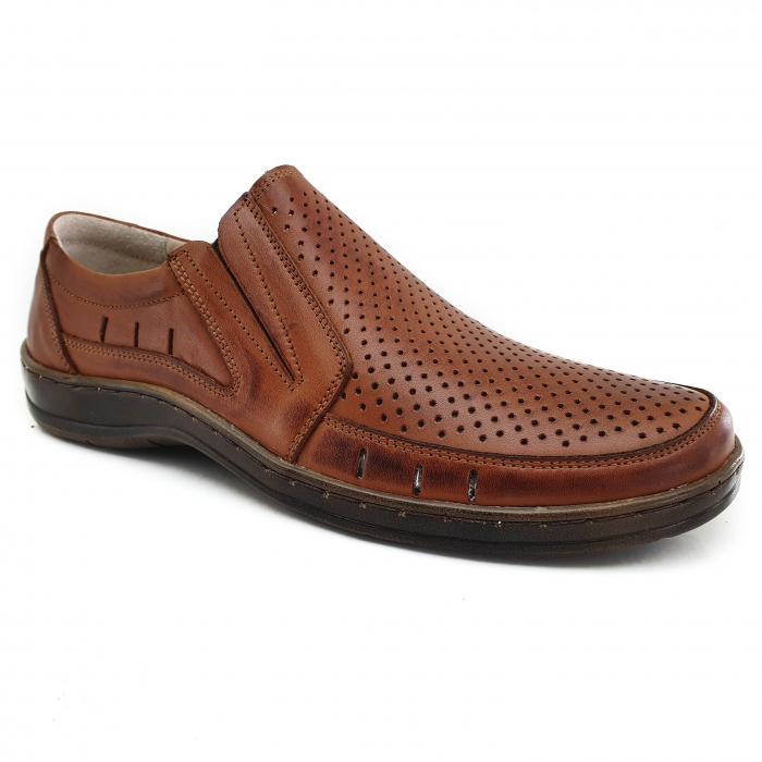 Pantofi de barbati eleganti COD 0