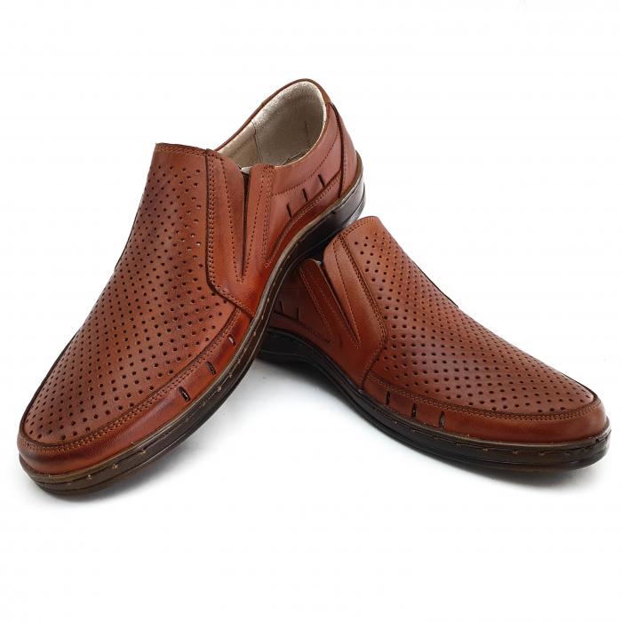 Pantofi de barbati eleganti COD 3