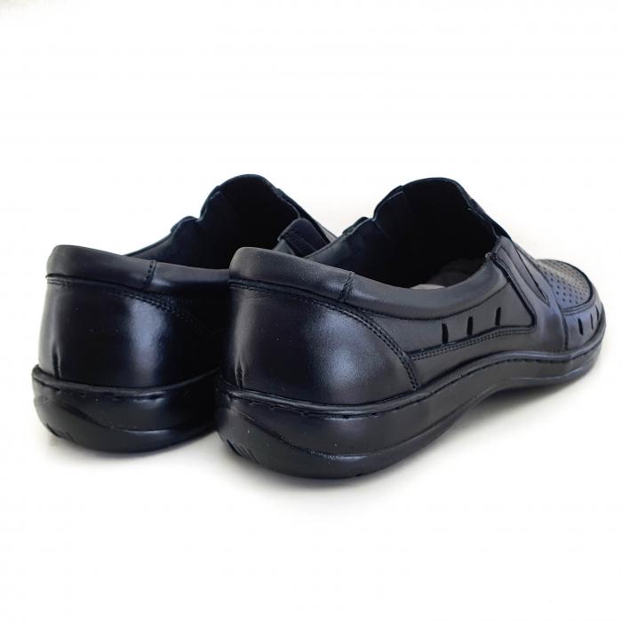 Pantofi de barbati eleganti COD 4