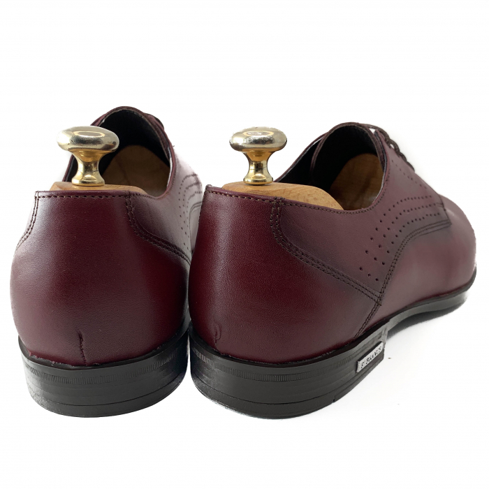Pantofi de barbati eleganti din piele naturala COD-886 [1]