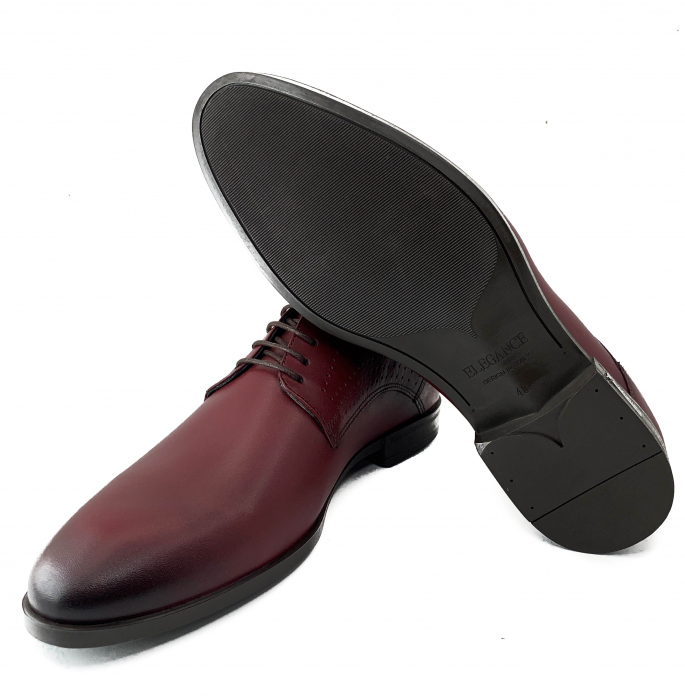 Pantofi de barbati eleganti din piele naturala COD-886 [2]