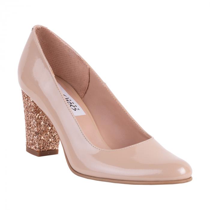 Pantofi dama eleganti cod MAT-220 0