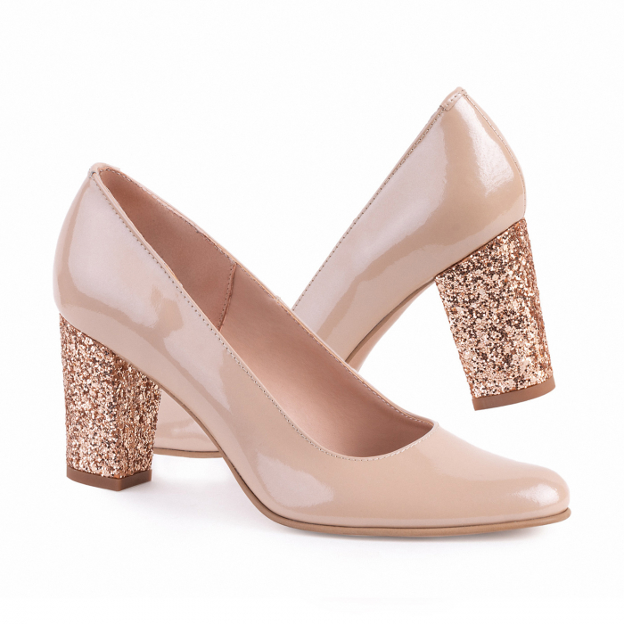 Pantofi dama eleganti cod MAT-220 2