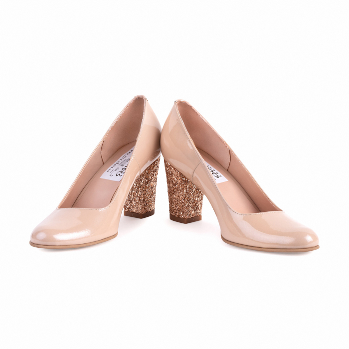 Pantofi dama eleganti cod MAT-220 1
