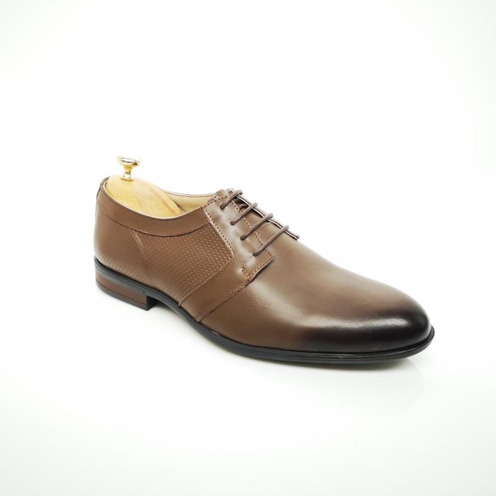 Pantofi de barbati eleganti COD-294 2