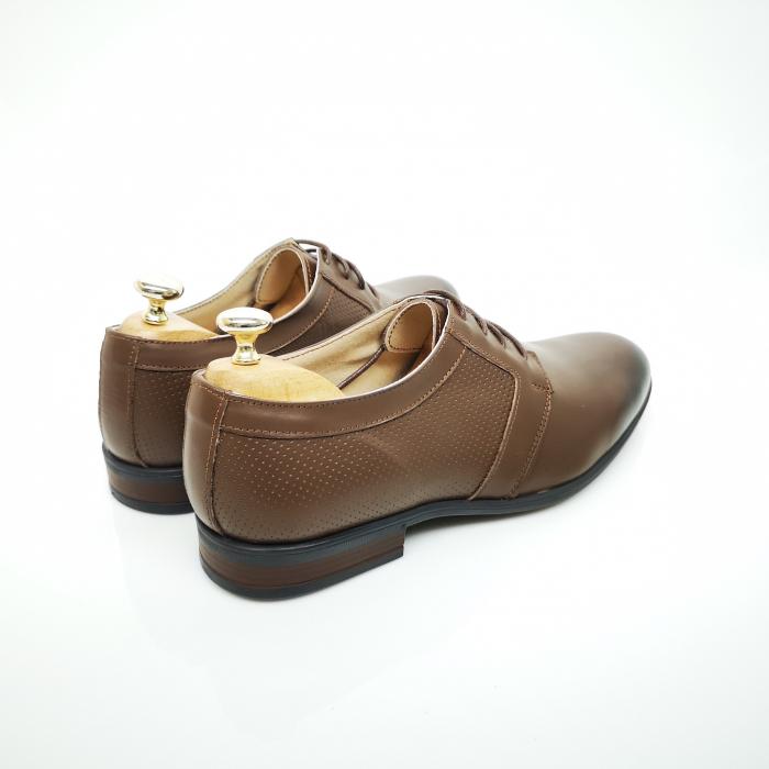 Pantofi de barbati eleganti COD-294 3