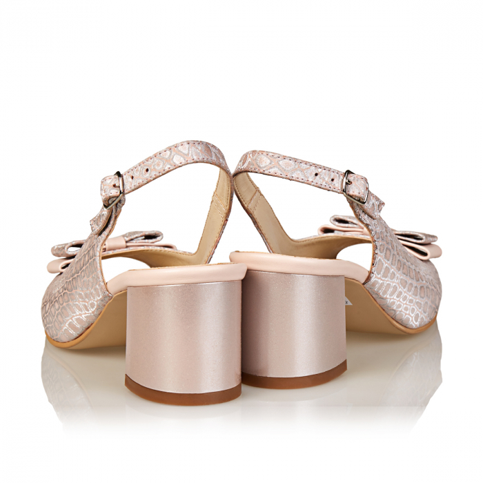 Sandale dama elegante COD-141 0