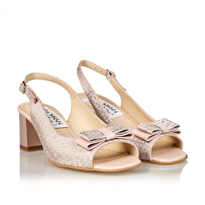 Sandale dama elegante COD-141 2