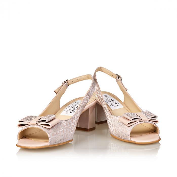 Sandale dama elegante COD-141 3