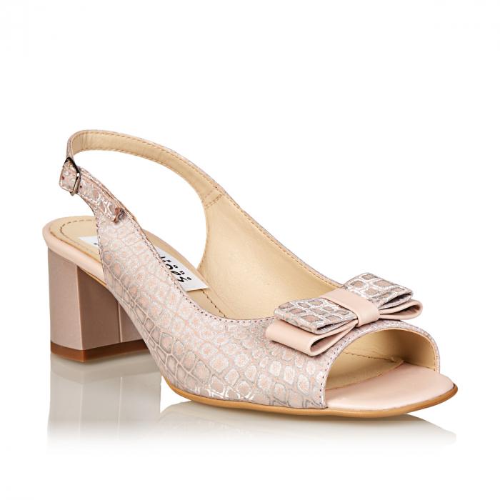 Sandale dama elegante COD-141 4