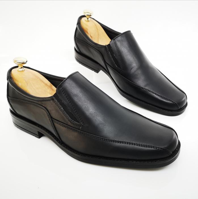 Pantofi de barbati casual confort COD-327 0