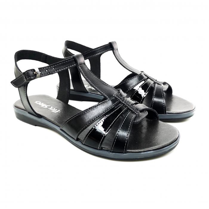 Sandale dama casual confort COD-109 4