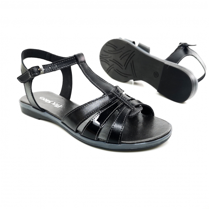Sandale dama casual confort COD-109 3