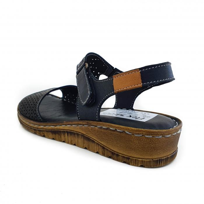 Sandale dama casual confort COD-833 [2]