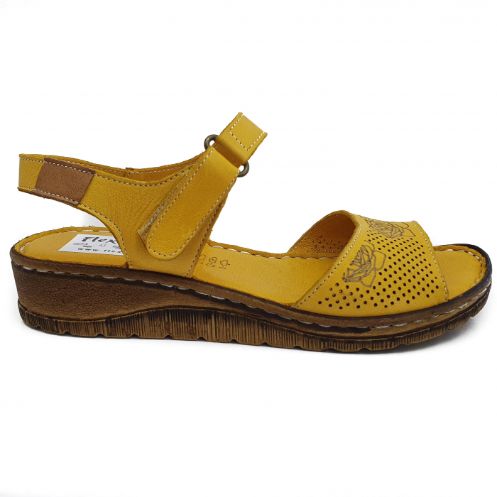 Sandale dama casual confort COD-857 [1]
