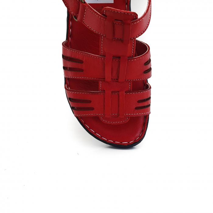 Sandale dama casual confort COD-841 3