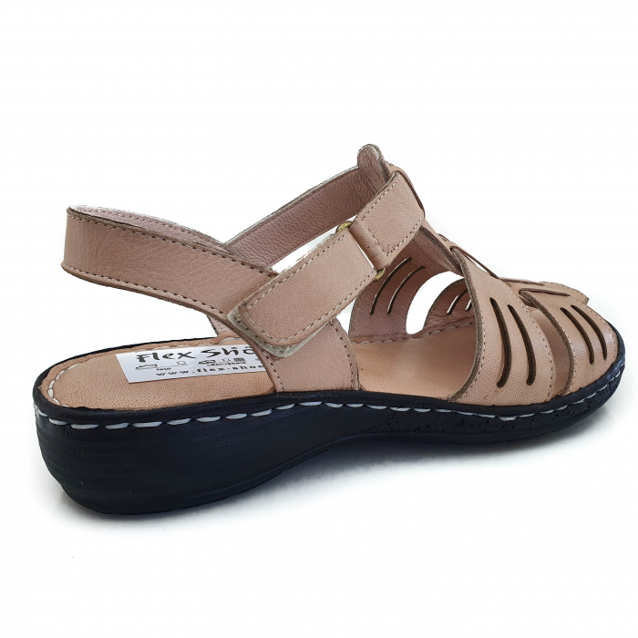 Sandale dama casual confort COD-842 [2]