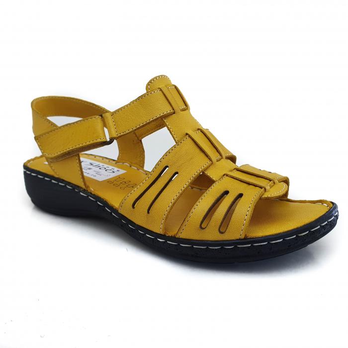 Sandale dama casual confort COD-843 [0]