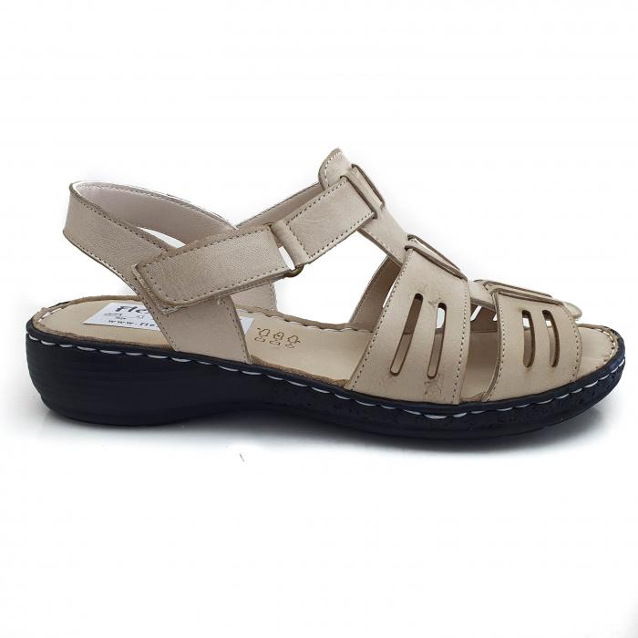 Sandale dama casual confort COD-844 [1]