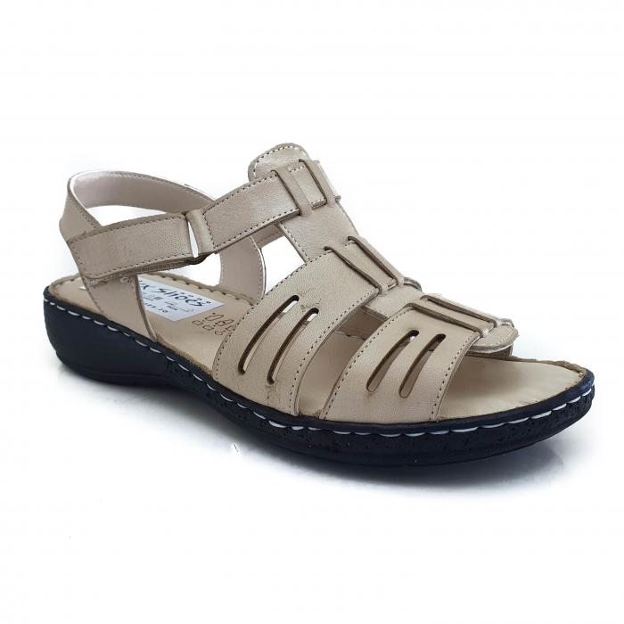 Sandale dama casual confort COD-844 [0]