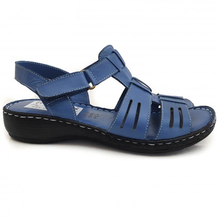 Sandale dama casual confort COD AH/803 1