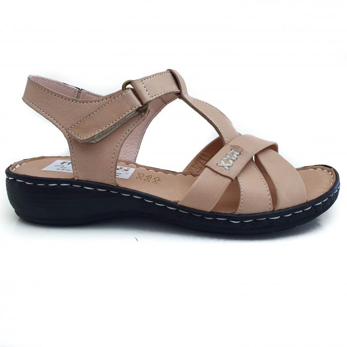 Sandale dama casual confort COD-846 [1]