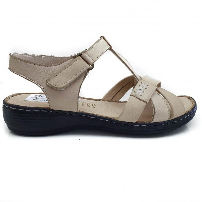Sandale dama casual confort COD-847 [1]