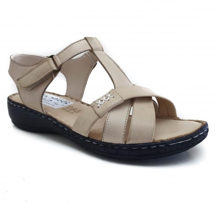 Sandale dama casual confort COD-847 [0]