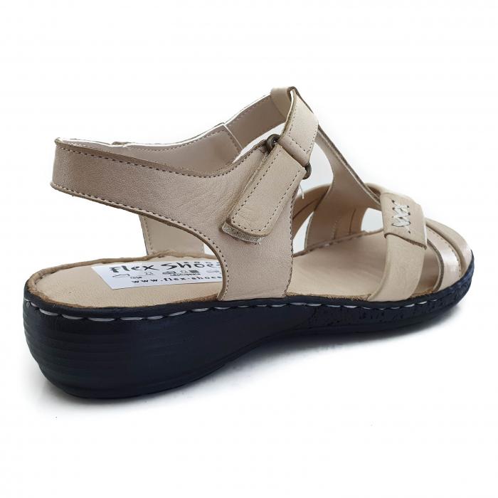 Sandale dama casual confort COD-847 [2]