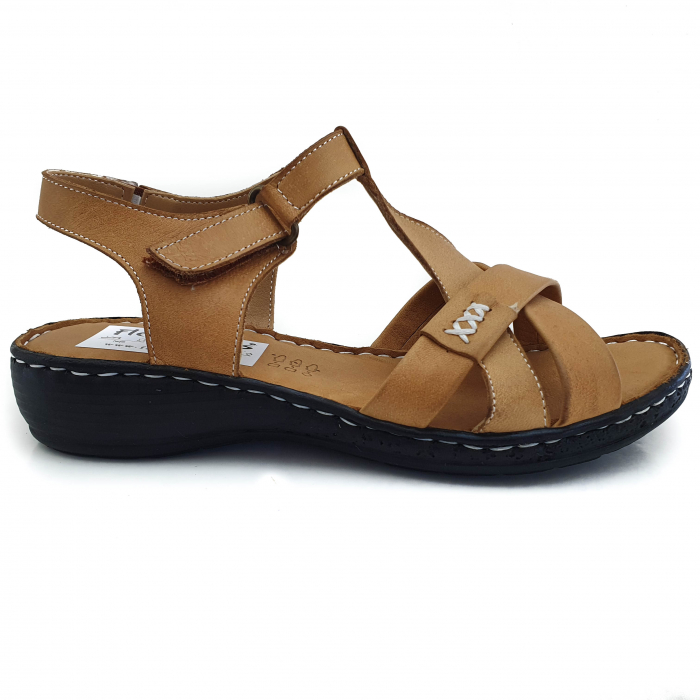 Sandale dama casual confort COD-849 [1]