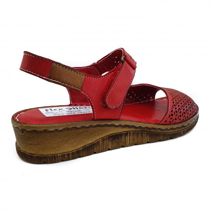 Sandale dama casual confort COD AHh/904 2