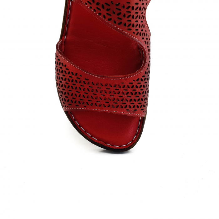 Sandale dama casual confort COD AHh/904 3
