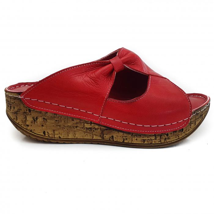 Sandale dama casual confort din piele  COD-872 [1]