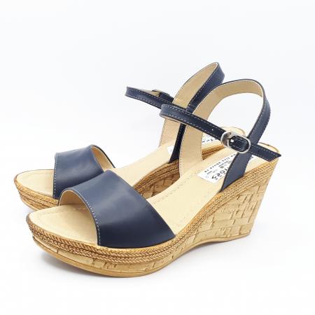 Sandale dama casual confort cod NH-0582