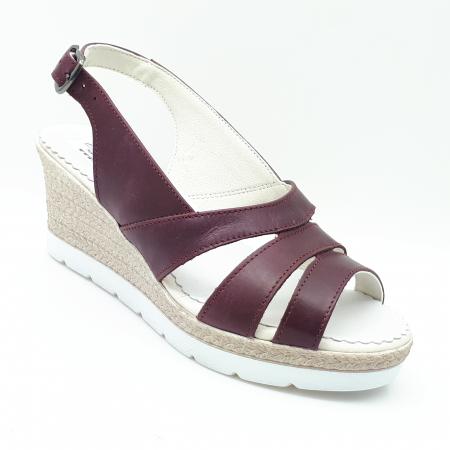 Sandale dama casual confort COD-0901