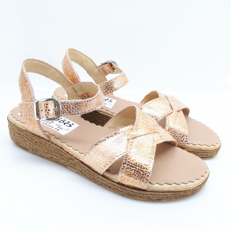 Sandale dama casual confort cod IS-0811