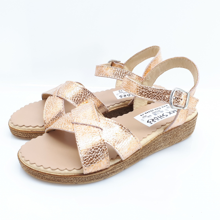 Sandale dama casual confort cod IS-0812