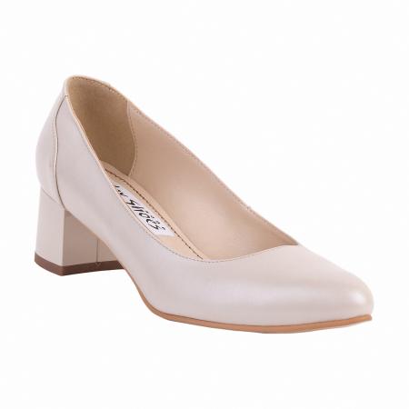 Pantofi dama eleganti cod VL-2180