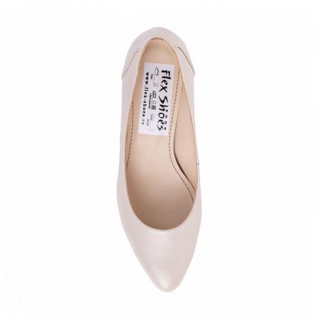 Pantofi dama eleganti cod VL-2183